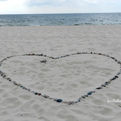 Pozdrowienia znad morza