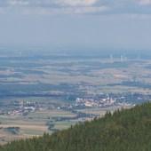 Panorama Paczkowa.