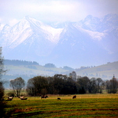 Tatry tej jesieni