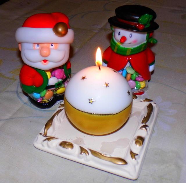 Radosnego świętowania :)