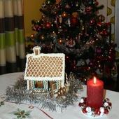 Radosnych i spokojnych  Świąt  Bożego Narodzenia
