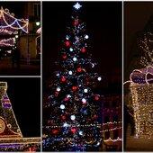 Świąteczna Stolica