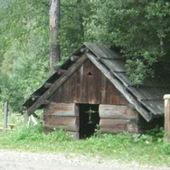 Pusty domek
