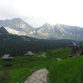 Nasze  piękne, polskie  góry...