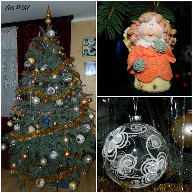 Święta,święta i po......