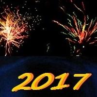 Dobrego Nowego Roku: