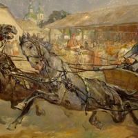 Migawka z Muzeum.