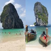 Wakacje w lutym w Tajlandii