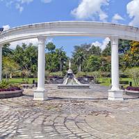 Miejski park
