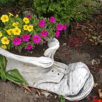W Ogródku Przyblokowym