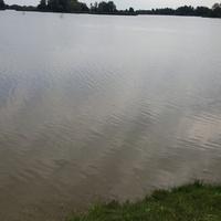 Byłam nad jeziorem niedawno