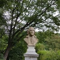 Pomnik przyrodnika