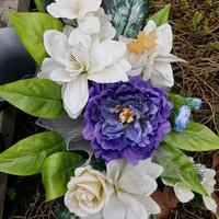 Nagrobne kwiaty