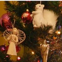 Zdrowych,spokojnych Świąt Bożego Narodzenia