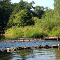 Urocza rzeka Świder
