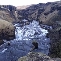 Islandia okiem moich dzieci :)