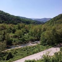 Dzika bułgarska przyroda