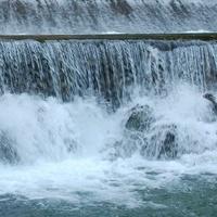 Wodospad dla orzeźwienia