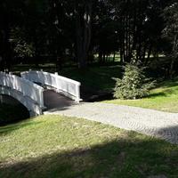 Park W Skierniewicac
