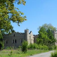 Pałac Sybilli w Szczodrem,,śląski Windsor,,