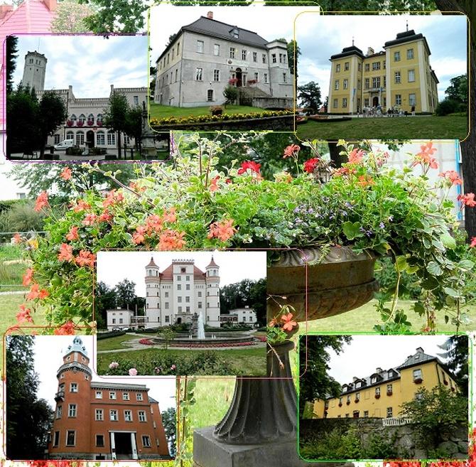 Pałace Dolnego Śląska