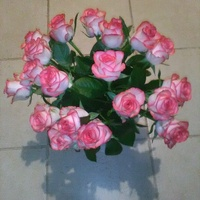 Bukiet róż dla mamy