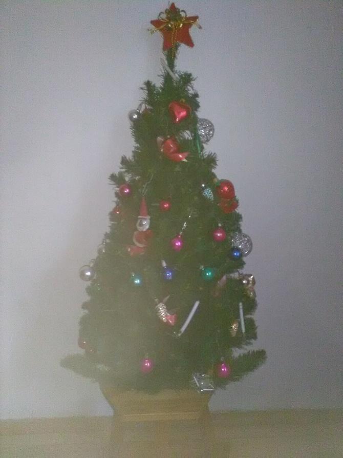 Miłych Świąt