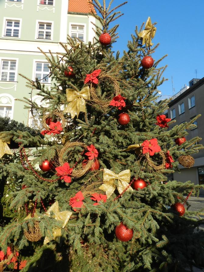 Zdrowych i radosnych Świąt