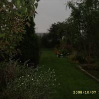 Na spacerze 2008 październik no i