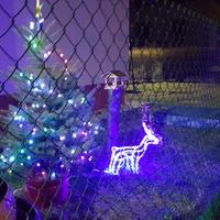 Nadal świąteczne dekoracje są ........