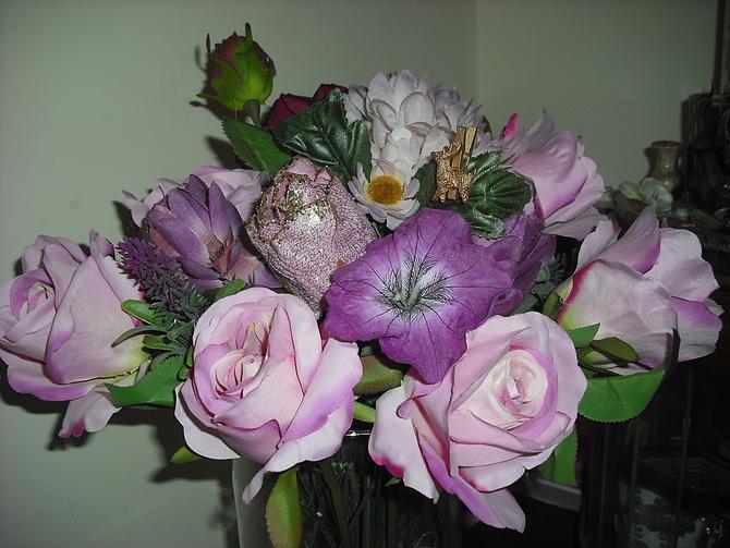 .#Miłego wtorku z pod tekstem fioletu....