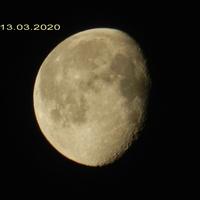 Księżyc ....