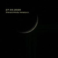 Sierp (młody księżyc)