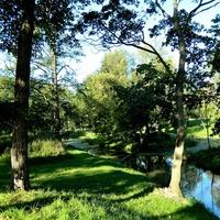Płynie rzeka:)