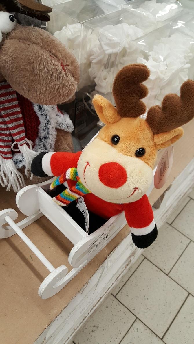 Mikołaj się zbliża.....