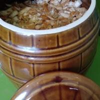 Kapusta kimchi