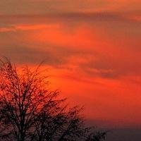 Z - zachód słońca