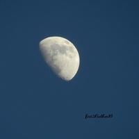 Księżyc dzisiaj