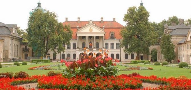 Pałac w Kozłówce (wyd. II)