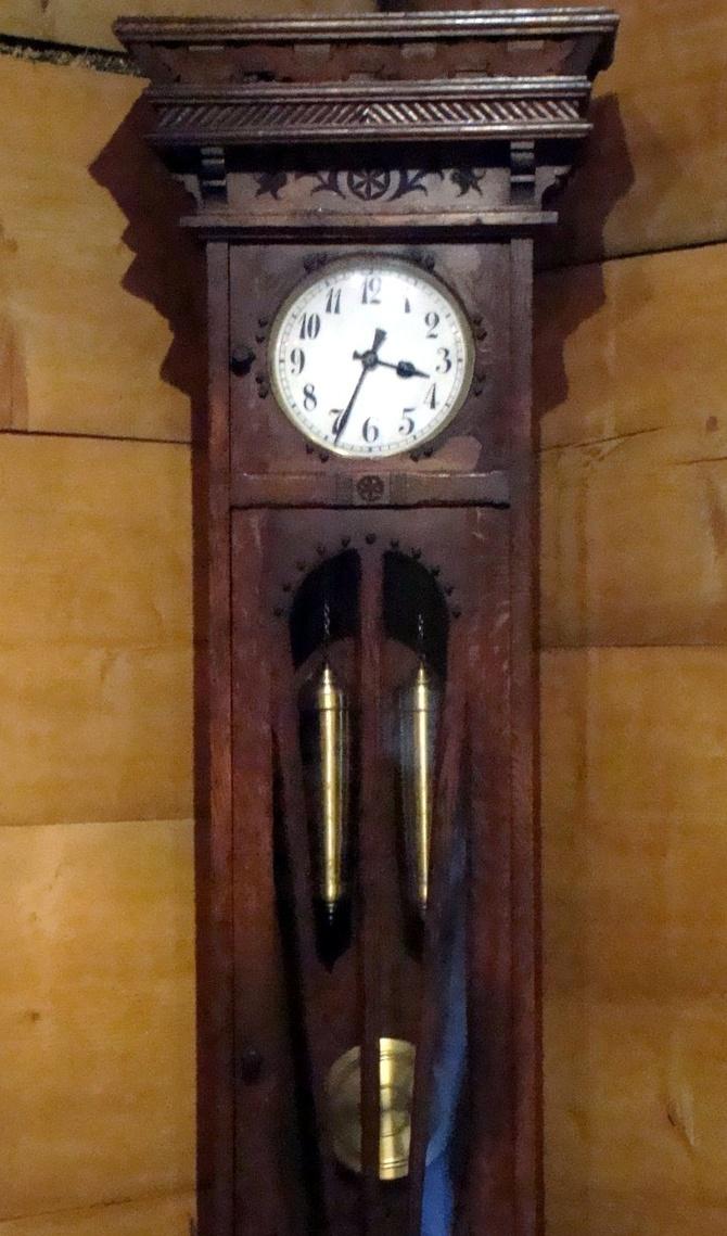 Pamiętajmy o 2 w nocy ustawić zegar na 3 w nocy