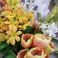 Kwiatki.....