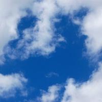 Takie niebo miałem dzisiaj