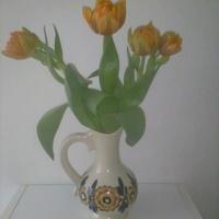 Wiosenne tulipany dla was