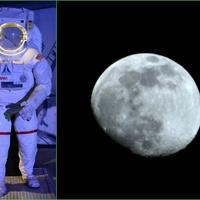 20 lipca 2021 r. jest obchodzony Dzień Księżyca..