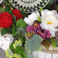 Kwiaty i inne ...