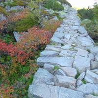 A w górach już jesień. . . . .